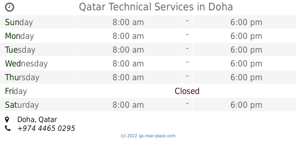 🕗 Tashgeel Trading, Construction and Services WLL Doha